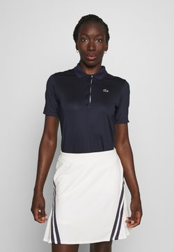 Lacoste Sport - PF5179 - Funktionsshirt - navy blue/white