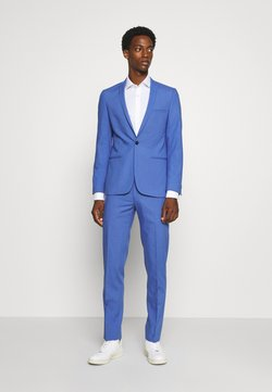 Viggo - GOTHENBURG SUIT - Costume - blue