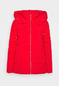 Esprit - Winterjacke - red
