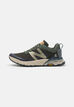 New Balance - HIERRO V6 - Zapatillas de trail running - green