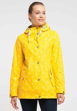 Schmuddelwedda - Parka - yellow