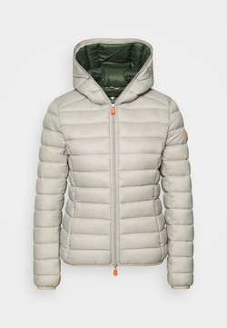 Save the duck - GIGAY - Winterjacke - frost grey