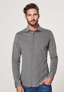 PROFUOMO - SLIM FIT - Overhemd - anthracite