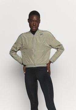 Nike Performance - AIR JACKET - Chaqueta de deporte - light army/black