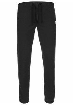 Tommy Jeans - SCANTON JOG PANTS - Jogginghose - black