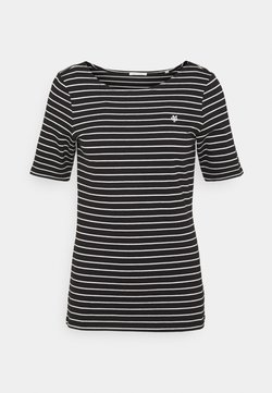 Marc O'Polo - T-Shirt print - dark blue