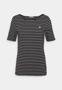 Marc O'Polo - T-Shirt print - dark blue