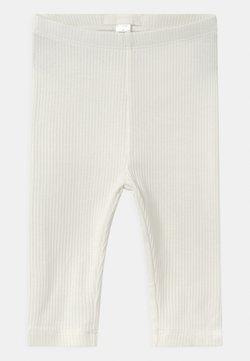 ARKET - Legging - off- white