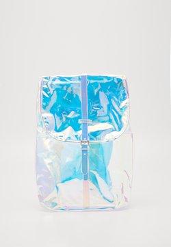 Spiral Bags - TRIBECA - Reppu - transparent/holographic