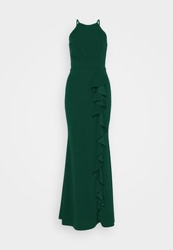 WAL G. - MIAH MAXI DRESS - Ballkleid - forest green