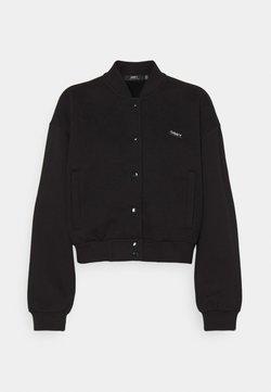 Obey Clothing - WRIGLEY JACKET - Giubbotto Bomber - black