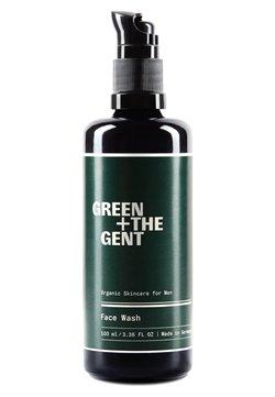 Green + The Gent - FACE WASH - Detergente - -
