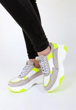 Apple of Eden - SNEAKER GLADE - Sneakers laag - light grey