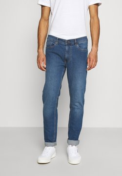 Burton Menswear London - Jeans slim fit - blue