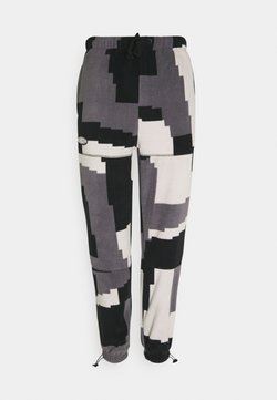 Grimey - DULCE POLAR PANTS UNISEX - Jogginghose - grey