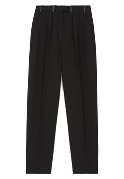 The Kooples - Stoffhose - black