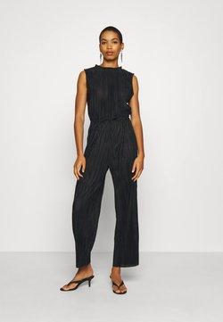 Selected Femme - SLFKIMI  - Combinaison - black