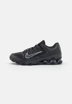 Nike Performance - REAX 8  - Kuntoilukengät - black/anthracite/white