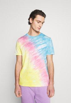 YOURTURN - UNISEX SET - T-Shirt print - multi coloured