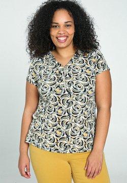 Paprika - T-shirt print - ocher