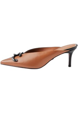 Ekonika - Pumps - black-almond