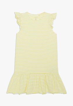 Name it - NKFJILL DRESS  - Jerseykleid - limelight