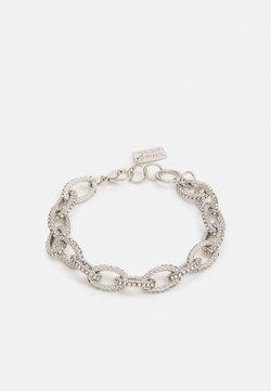 sweet deluxe - BRACELETT - Armband - silver-coloured