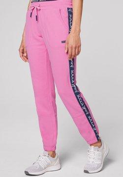 Soccx - HOLO MALLORCA! - Jogginghose - pink lemonade