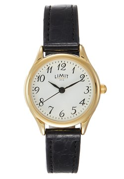 Limit - LADIES WATCH DIAL WITH EASY READ FULL - Montre - black