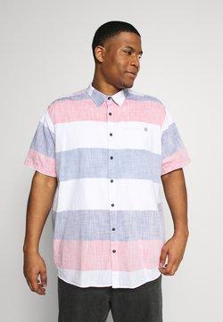 Jack´s Sportswear - BOLID STRIPED - Hemd - blue