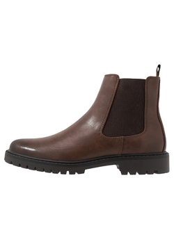 Pier One - Botines - brown