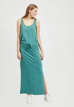 Object - Vestido ligero - blue spruce