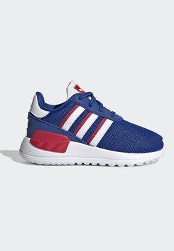 adidas Originals - LA TRAINER LITE SHOES - Sneakers basse - blue