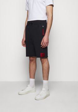 HUGO - DACTUS - Shorts - black