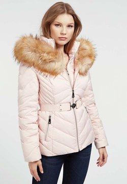 zalando kurtki zimowe damskie długie i ciepłe
