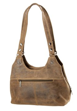 Greenburry - VINTAGE REVIVAL VOL. 1 - Handtasche - sattelbraun