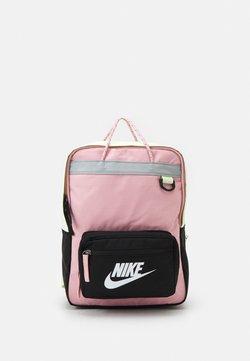 Nike Sportswear - TANJUN UNISEX - Tagesrucksack - pink glaze/black/white
