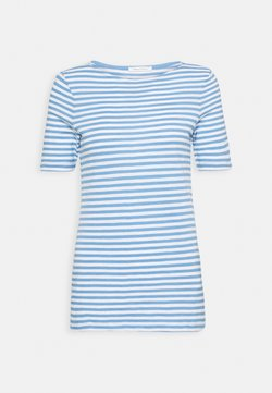 Marc O'Polo - T-Shirt print - blue