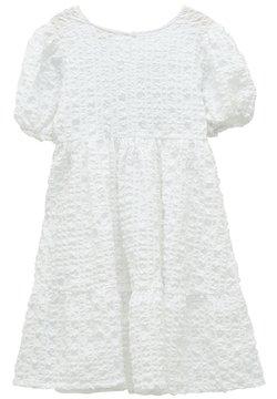 LC Waikiki - Freizeitkleid - white