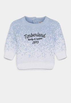 Timberland - BABY - Neule - pale blue