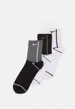 Nike Performance - PLUS ANKLE 3 PACK - Urheilusukat - multi-color