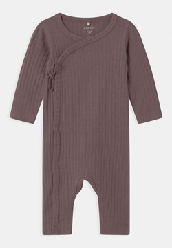 Name it - NBFSERIDA WRAP  - Pyjama - twilight mauve