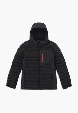 Brunotti - TRYSAIL BOYS - Snowboardjacka - black