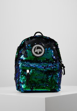 Hype - MINI BACKPACK MERMAID SEQUIN - Ryggsäck - multi
