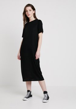 Weekday - BEYOND DRESS - Vestido ligero - black