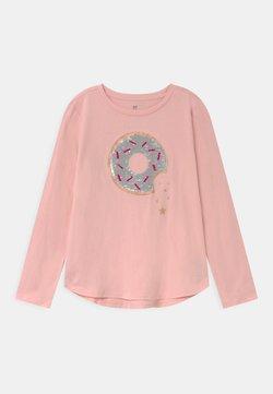 GAP - GIRL  - Langarmshirt - minimal pink