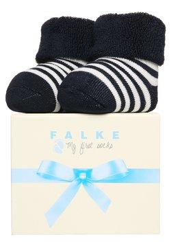 Falke - Socks - marine