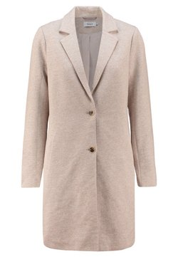 ONLY - ONLCARRIE - Klassinen takki - taupe