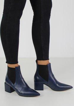 Evita - DARIANA - Stiefelette - dark blue