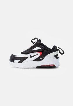 Nike Sportswear - NIKE AIR MAX BOLT  - Sneakers laag - white/black crimson